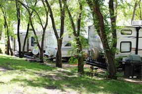 Cedar Cove Resort Seasonal Site 01