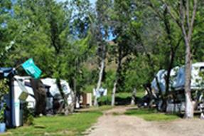 Cedar Cove Resort Seasonal Site 02