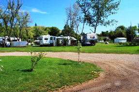 Cedar Cove Resort Seasonal Site 03