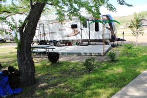 Cedar Cove Resort Seasonal Site 04