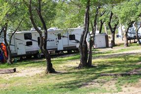 Cedar Cove Resort Seasonal Site 05
