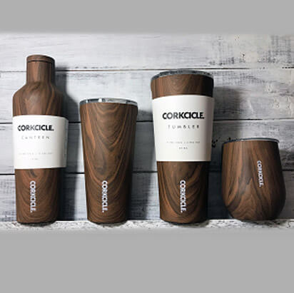 Corkcicle Bottles
